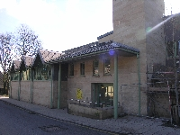 Ramsbottom Adult Centre and Library